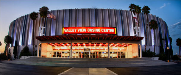 Valley View Casino Center San Diego Sports Arena